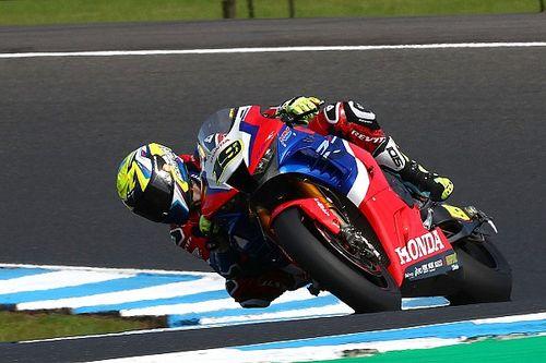 Bautista ne reviendrait en MotoGP que dans une équipe d'usine