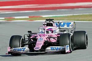Racing Point: Nieuw chassis nodig voor implementatie DAS