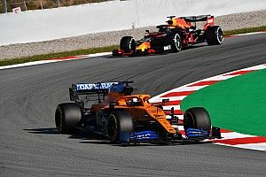 McLaren resurgence 'could be delayed' by F1 shutdown