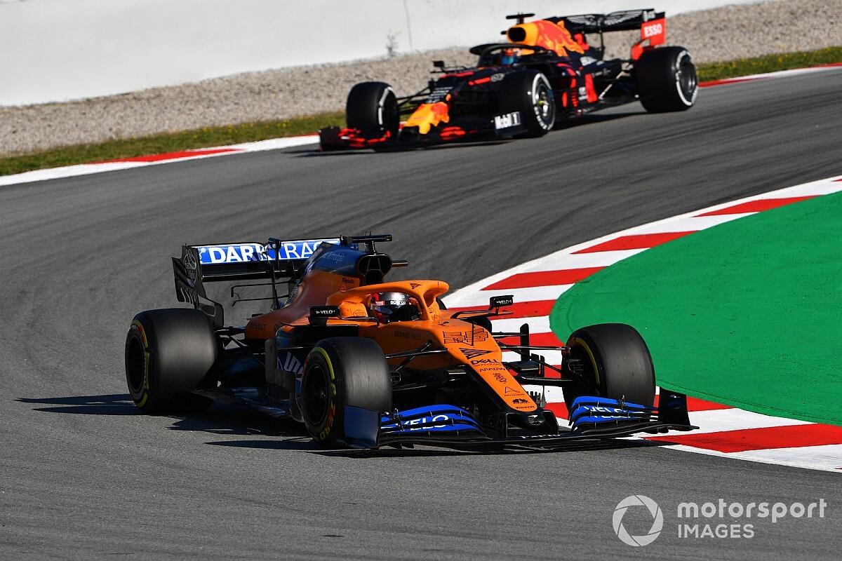 Brawn: F1 stevent af op budgetplafond van 145 miljoen dollar