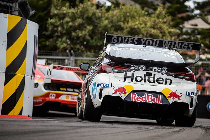 Holden cryptic over Supercars future