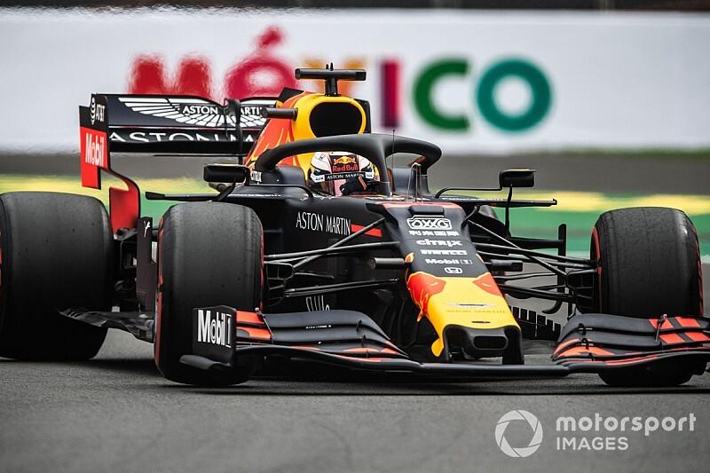 F1メキシコ予選速報:フェルスタッペン2度目のPP ホンダ勢全4台がQ3進出