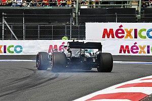 Ф1 изменила алгоритм оценки состояния шин в трансляции после жалоб Pirelli