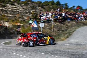 Citroën annonce son retrait immédiat du WRC