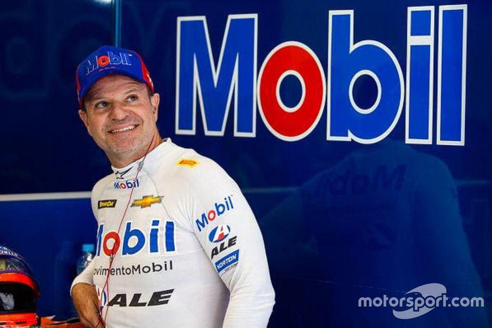 Final da Stock: Em 10º no grid, Barrichello relata problema nos freios