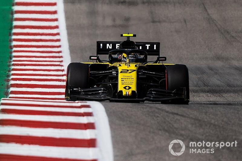 Renault опровергла уход из Формулы 1 на фоне слухов о продаже команды Мазепину