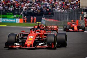 Ferrari n'imitera pas Mercedes pour gérer Vettel et Leclerc