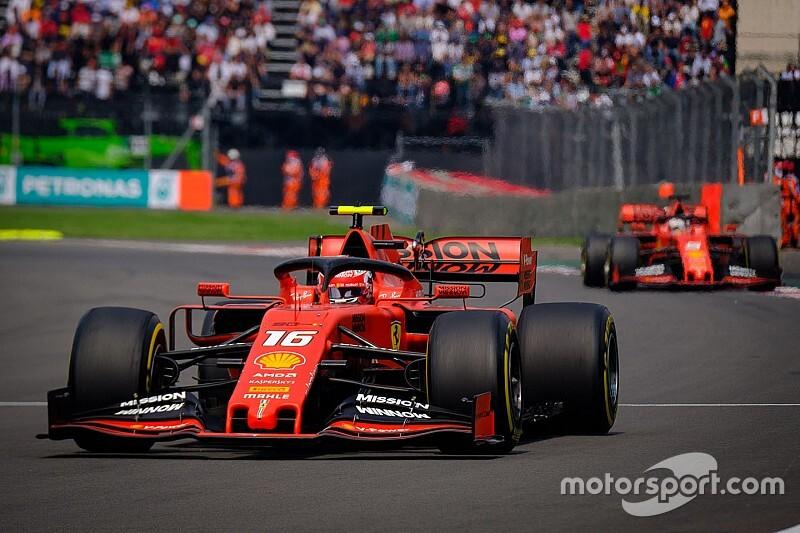 Historias top 2019, #3: La tensión Vettel-Leclerc en Ferrari