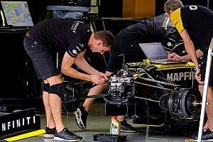 Azonnali hatállyal távozik a Renault vezető aerodinamikusa: nagy név tér vissza