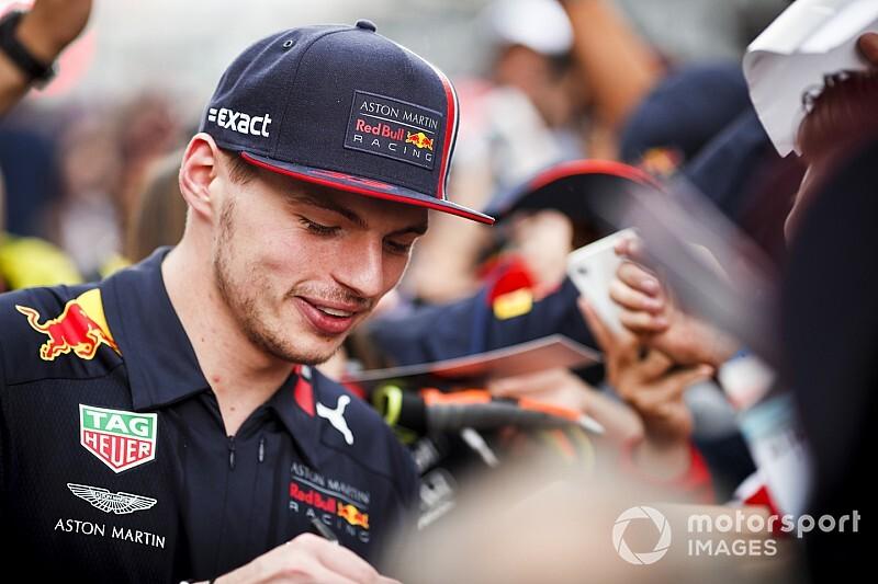 """Horner: """"Verstappen'in turunda sarı bayrak yoktu"""""""