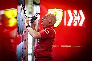 Mentor de Leclerc chez Ferrari, Clear va accompagner Schumacher