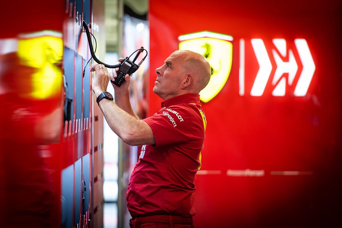 Ferrari: Clear sarà il driver coach dei piloti junior