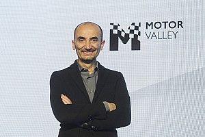 """Domenicali a MVF: """"Prodotto Ducati, anello tra MotoGP e SBK"""""""