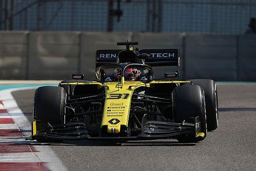 """La llegada de Ocon abre """"otra dinámica"""" en Renault"""