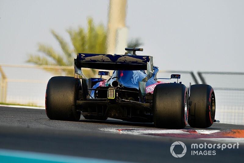 """Toro Rosso: """"Nauwere samenwerking met Red Bull maakt ons beter"""""""