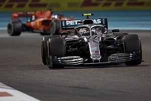 How Mercedes beat Ferrari in F1's tech race – 3D video