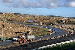 In beeld: De renovatie op Circuit Zandvoort
