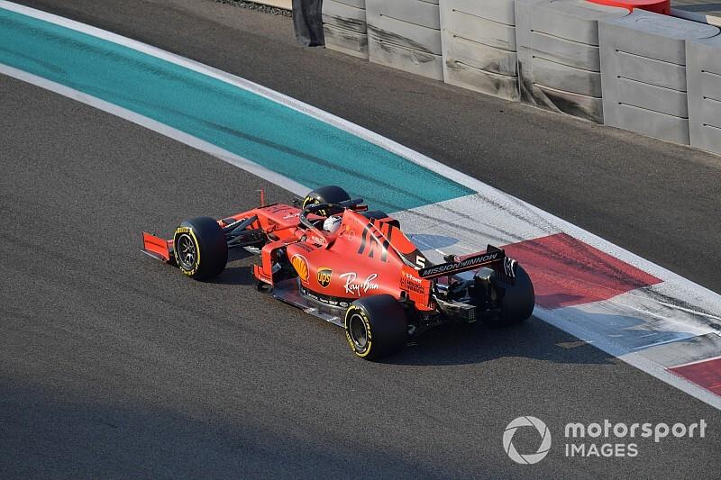 Vettel rájött: előtte már kevesebb van az F1-ben, mint mögötte