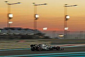 Así vivimos la clasificación para el GP de Abu Dhabi