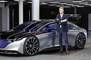 Mercedes ziet grote rol voor F1 bij ontwikkeling biobrandstof