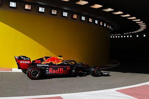 Veja como foi o segundo treino livre do GP de Abu Dhabi de F1