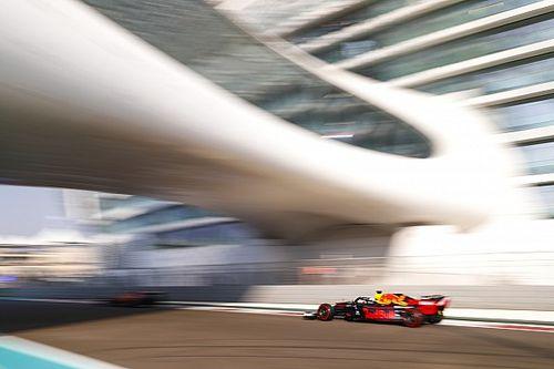 F1アブダビ予選速報:ハミルトン、ボッタスがワンツー。フェルスタッペン3番手