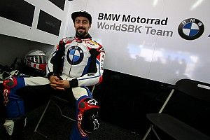 """Eugene Laverty: """"Punto al titolo con BMW entro il 2021"""""""