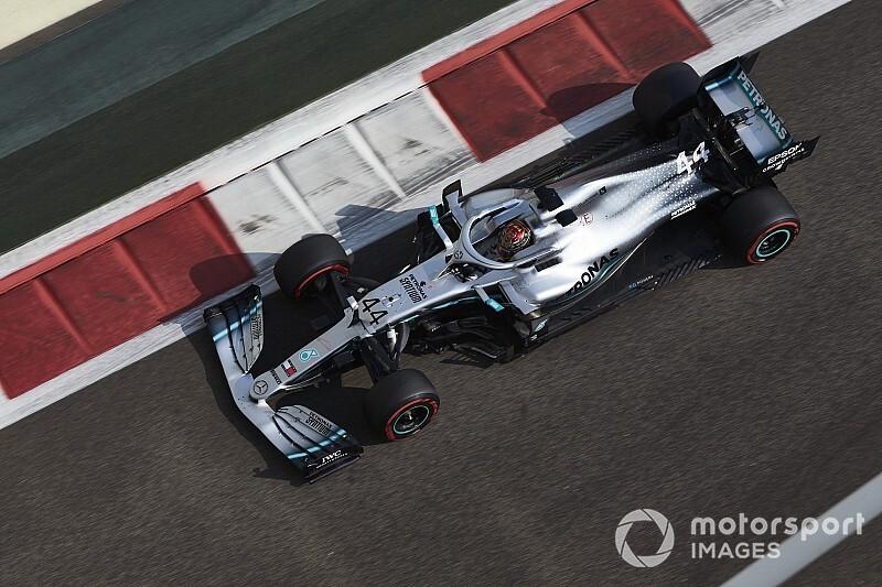 Ennyibe került a V6-os motor fejlesztése a Mercedesnek