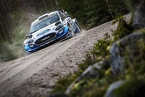 Ciesla kończy współpracę z WRC