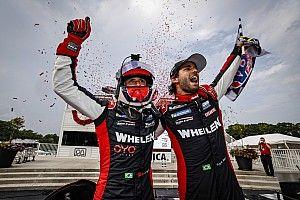 Road America IMSA: Nasr/Derani win in Action Express Cadillac