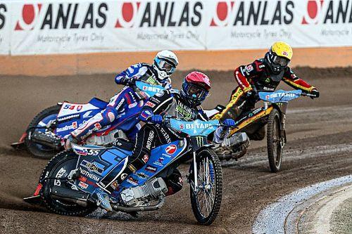 FIM SPEEDWAY GP'de heyecan Skrotfrag Arena'da devam ediyor