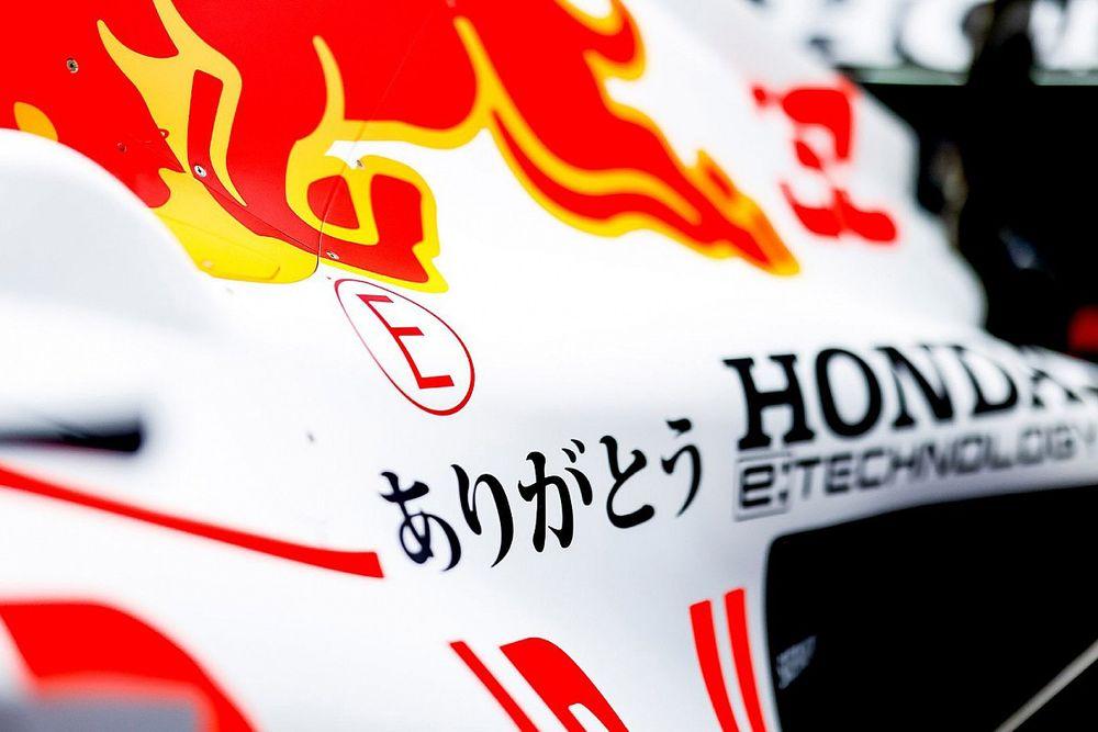 Red Bull i Honda określili zasady współpracy