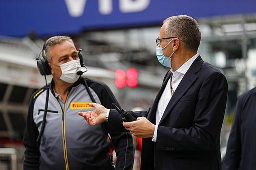 Pirelli teme el nuevo asfalto de Austin para los F1