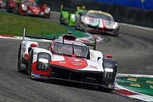 Kobayashi recalls stoppage that cost Toyota Monza WEC lead