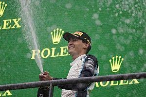 "Brawn: ""Russell me recordó al Alonso de 2001"""