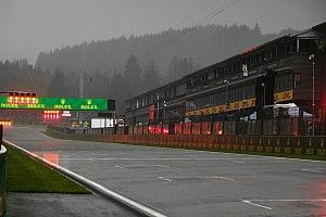 "FIA: ""No ability"" to postpone Belgian GP until Monday"