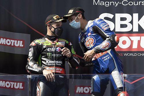 "Kawasaki risponde a Yamaha: ""Abbiamo rispetto per Toprak"""