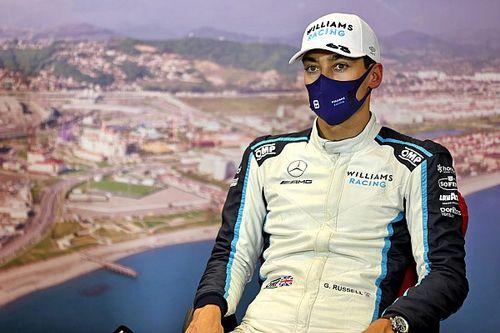 F1 - Marko: Em 2022 veremos o quão bom Russell realmente é