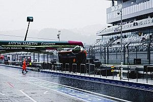 Russian GP qualifying as it happened
