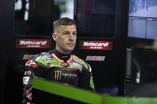 Rea not ruling out potential MotoGP 2022 switch