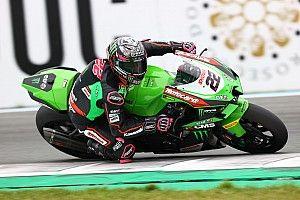 Lowes tekent nieuwe meerjarige deal bij Kawasaki in World Superbikes