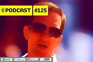 Podcast #125: Luciano Burti abre o jogo sobre F1, Globo e ausência na Band