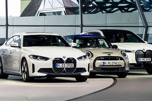 BMW declara que não limitará alcance de carros elétricos a 600 km