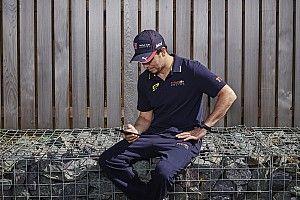 Sergio Pérez lanza nueva colección de ropa con socio de Red Bull