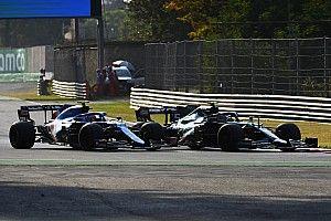 """Vettel: """"Yarış benim için ilk turda bitti"""""""