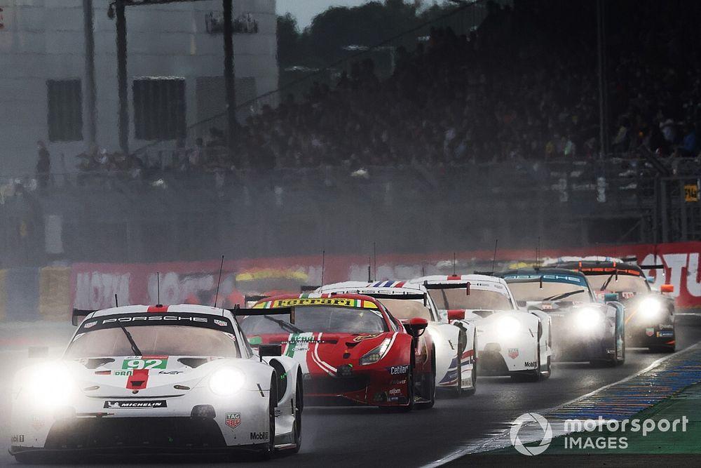 "Le Mans, Porsche si lecca le ferite: ""Noi più lenti, perché?"""