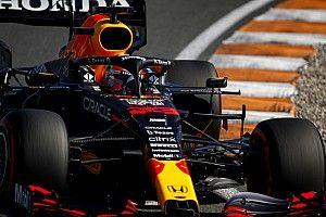 Qualifs - Verstappen en pole de justesse