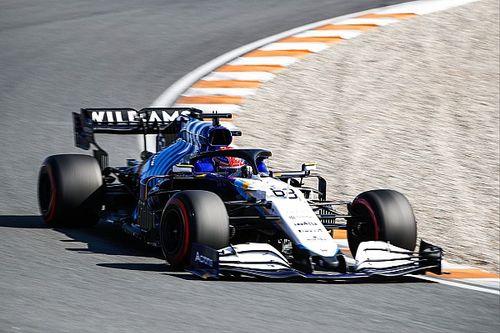F1: Russell acredita que não terá punições por batida e destaca como estratégia pode ser fundamental