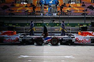 Fotogallery F1: le prove libere del Gran Premio di Turchia