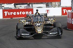 McLaren to acquire majority stake in Arrow McLaren SP IndyCar team